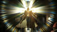 Injustice 2 Doctor Fate Reveal Trailer Screenshots image #6