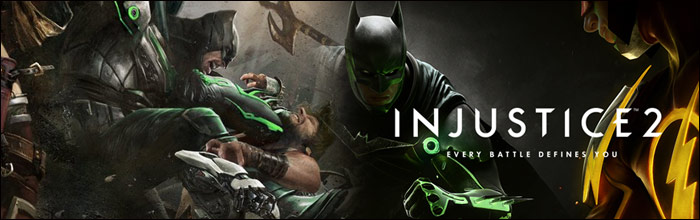 Injustice 2 gets another story mode trailer this Thursday, quick hint shows Batman doing some serious damage