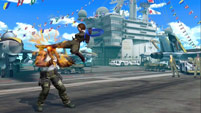 Whip in King of Fighters 14 image #2
