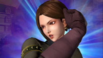 Whip in King of Fighters 14 image #3