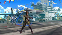 Whip in King of Fighters 14 image #4