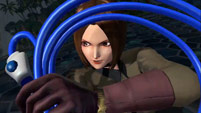 Whip in King of Fighters 14 image #6