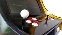 Arcade Cabinet image #7