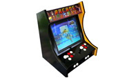 Arcade Cabinet image #8