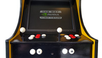 Arcade Cabinet image #10