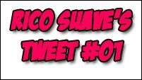 Rico Suave's Tweets image #1