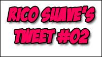 Rico Suave's Tweets image #2