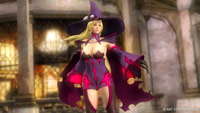 Dead or Alive 5 Last Round BlazBlue And Guilty Gear costumes image #1
