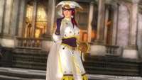 Dead or Alive 5 Last Round BlazBlue And Guilty Gear costumes image #4