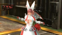Dead or Alive 5 Last Round BlazBlue And Guilty Gear costumes image #5