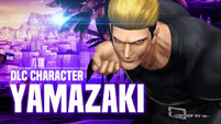 Yamazaki returns in King of Fighters 14 image #1
