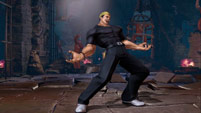 Yamazaki returns in King of Fighters 14 image #2