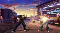 Yamazaki returns in King of Fighters 14 image #3