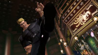 Yamazaki returns in King of Fighters 14 image #5