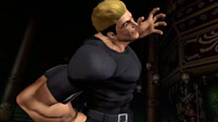 Yamazaki returns in King of Fighters 14 image #6