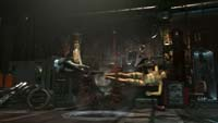 Injustice 2 Cheetah Character Trailer Gallery  out of 6 image gallery