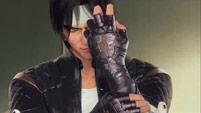 King of Fighters: Destiny image #3