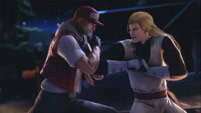 King of Fighters: Destiny image #4