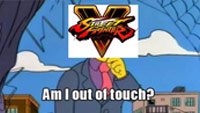 Ridiculous FGC memes and images 3-22-17 image #2
