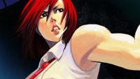 Kasai's amazing fighting game artwork image #2