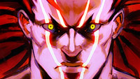 Kasai's amazing fighting game artwork image #4