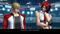 Rock Howard in King of Fighters 14 image #5