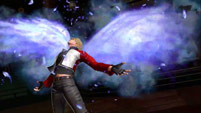 Rock Howard in King of Fighters 14 image #6