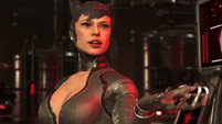Catwoman in Injustice 2 image #2