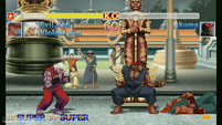 Ultra Street Fighter 2: The Final Challengers image #2