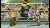 Ultra Street Fighter 2: The Final Challengers image #3