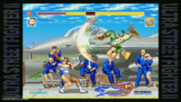 Ultra Street Fighter 2: The Final Challengers image #4