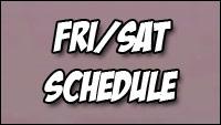 North West Majors 9 schedule image #1