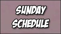 North West Majors 9 schedule image #2