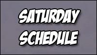 West Coast Warzone 2017 schedule image #2