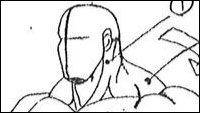 Street Fighter anatomy guide image #3