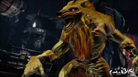 Golden Killer Instinct skins image #2