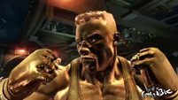 Golden Killer Instinct skins image #6