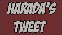 Harada's tweet image #1
