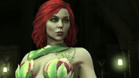 Poison Ivy in Injustice 2 image #1