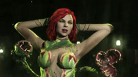 Poison Ivy in Injustice 2 image #3