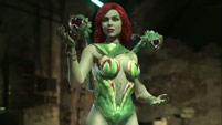 Poison Ivy in Injustice 2 image #5