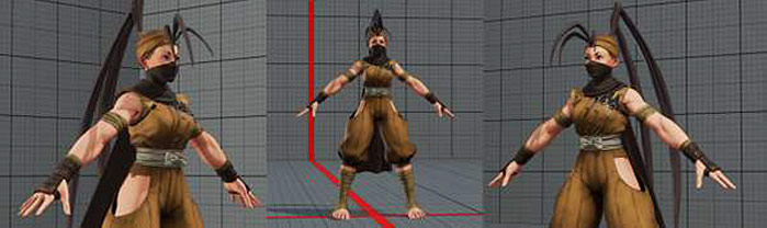 Nostalgia costumes 1 out of 3 image gallery
