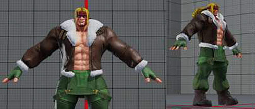 Nostalgia costumes 2 out of 3 image gallery