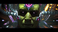 Brainiac in Injustice 2 image #3