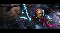 Brainiac in Injustice 2  out of 6 image gallery