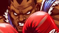 Eddie Holly's fighting game artwork image #2