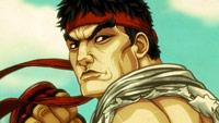 Eddie Holly's fighting game artwork image #5