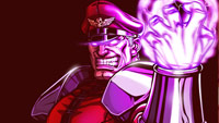 Eddie Holly's fighting game artwork image #10