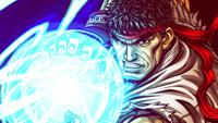 Eddie Holly's fighting game artwork image #12