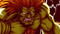 Eddie Holly's fighting game artwork image #18